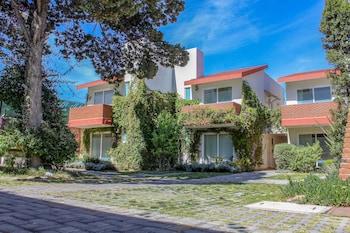 Φωτογραφία του Privada 400 Casas & Suites, Pachuca
