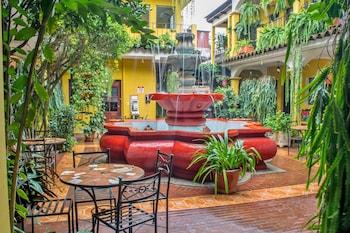 安地瓜古城聖維森特波薩達飯店的相片
