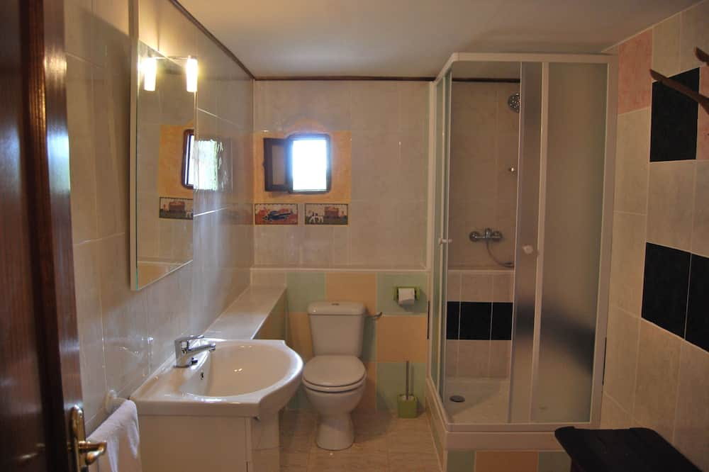 Twin soba, zajednička kupaonica - Kupaonica