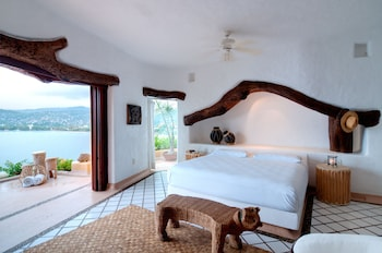 Foto van Espuma Hotel - Adults Only in Zihuatanejo