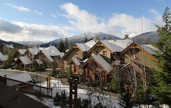 Mynd af Signature Condos By Whistler Retreats í Whistler