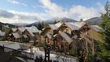Sélectionnez cet hôtel quartier  à Whistler, Canada (réservation en ligne)
