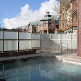 Condo, 3 Bedrooms, Fireplace (Tyndall Stone, Village North) - Outdoor Pool