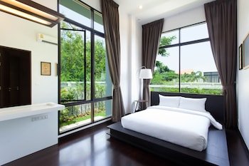 Nuotrauka: WE by Sirin Pool Villa Huahin, Hua Hin