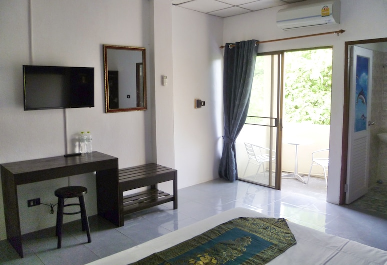 Palada by Sukkasem, Hua Hin, Superior Double Rooms (2 units), Bilik Tamu