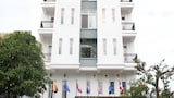 Hotel unweit  in Phnom Penh,Kambodscha,Hotelbuchung