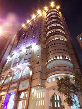 Picture of Infinity Hotel Makkah in Mecca