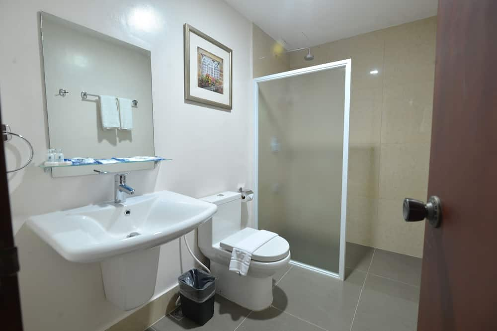 Honeymoon suite - Badkamer