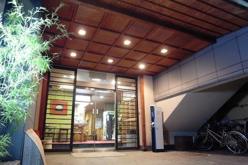 山室日式旅館/