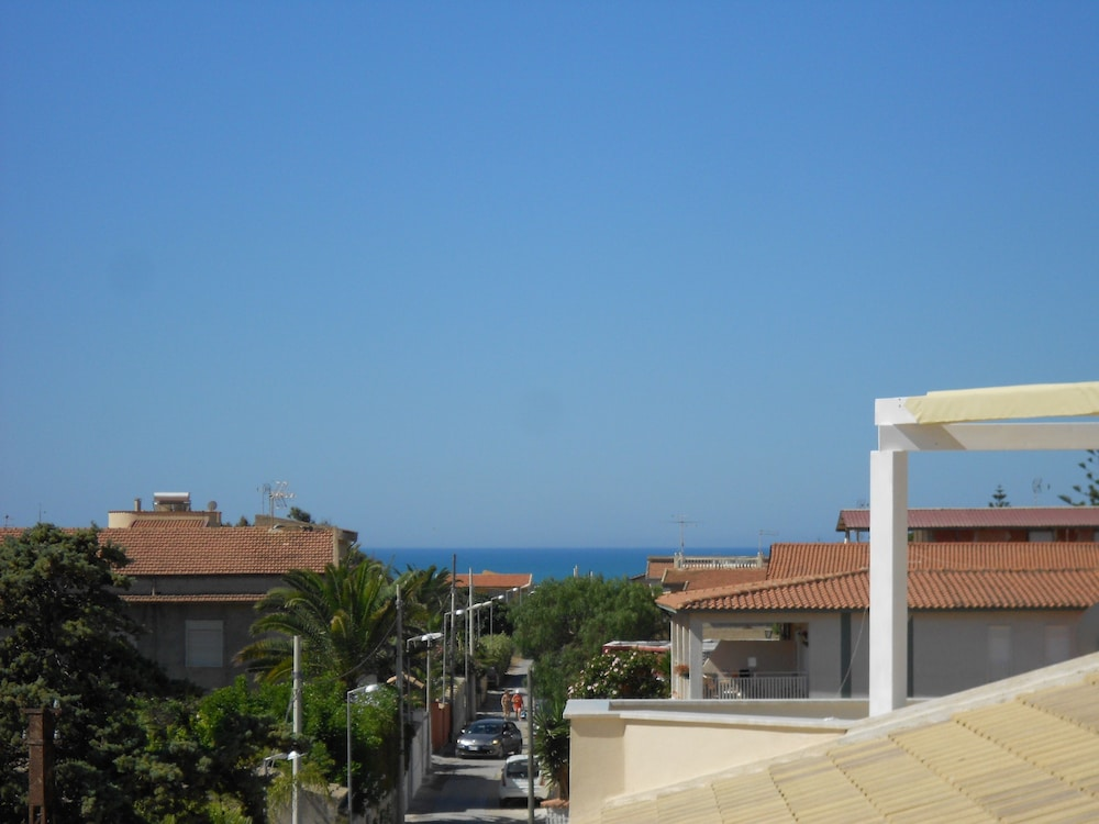 Agrigento property offers