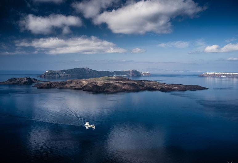 Aegagros Caldera Houses, Santorini
