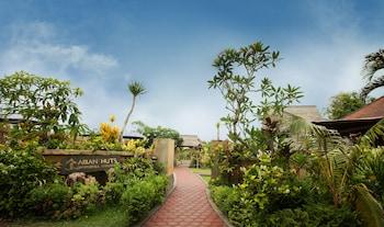 藍夢島倫邦岸島埃比安小屋飯店的相片