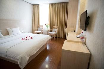 Picture of Xin Yue Xin Hotel in Guangzhou