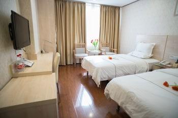 在广州的新粤新酒店照片