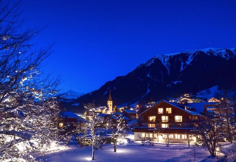 Felbermayer Hotel & AlpineSpa-Montafon, Gaschurn, Property Grounds