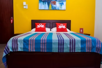 Picture of ZEN Rooms Sri Sunandarama Road Kalubowila in Mount Lavinia