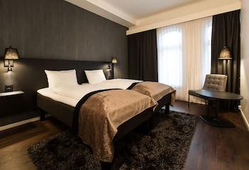 Foto av Saga Hotel Oslo Central i Oslo