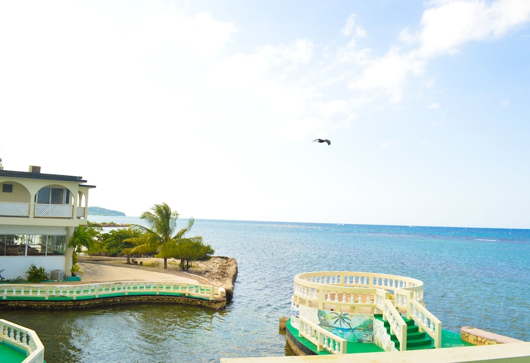 Hotel Sahara de La Mer, Montego Bay