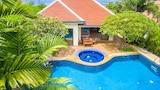 Sélectionnez cet hôtel quartier  Pattaya, Thaïlande (réservation en ligne)