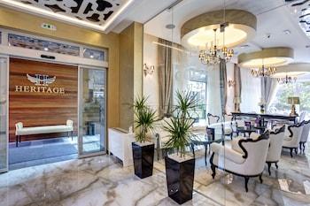 Image de Hotel Heritage à Belgrade