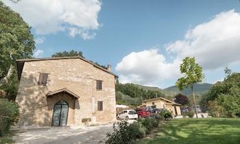 Foto di B&B Cantico delle Creature ad Assisi