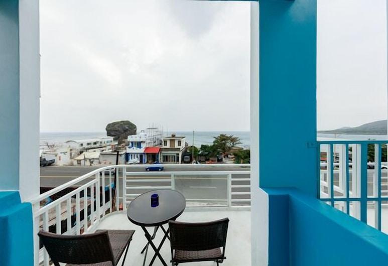 岸戀海景旅店, 恆春鎮, 陽台