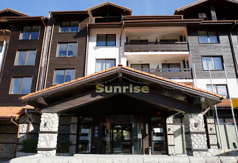 호텔 선라이스 파크 & 스파 콤플렉스, Bansko