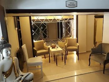 Naktsmītnes Kucuk Velic Hotel attēls vietā Gaziantep