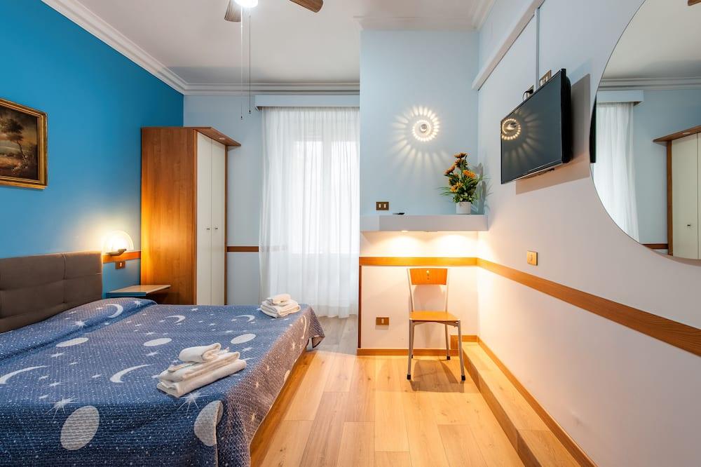 Basic-værelse til 3 personer - 1 soveværelse - Værelse