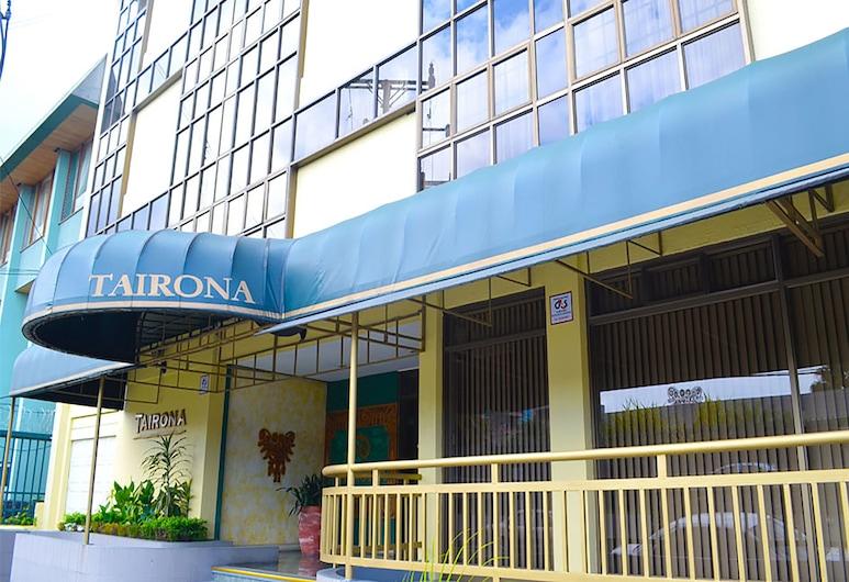 Apartotel Tairona, San Pedro