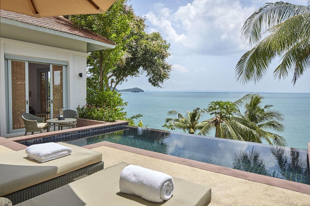 Luxury Ocean View Pool Villa by Amatara, Wichit