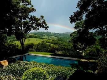 Picture of Riverbend Byron Hinterland Retreat in Repentance Creek