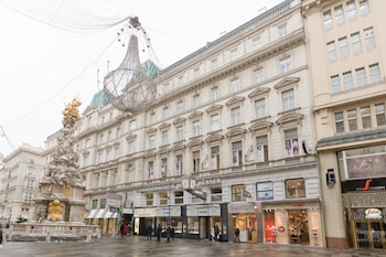 Φωτογραφία του Vienna Prestige Apartments - Graben, by Welcome2Vienna, Βιέννη