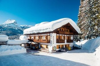 Foto do Hotel Piccolo Pocol em Cortina d'Ampezzo