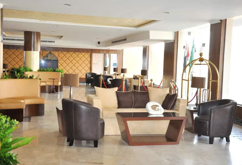 Towlan Suites 1, Riyadh
