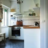 Private kitchenette
