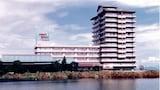 Sélectionnez cet hôtel quartier  Ōtsu, Japon (réservation en ligne)