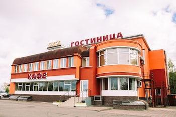 Picture of Hotel Orion in Nizhny Novgorod