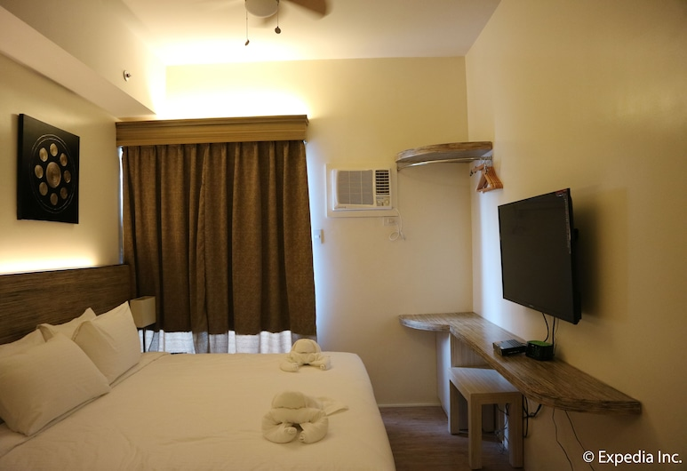 Destination Hotel South Forbes, Silang