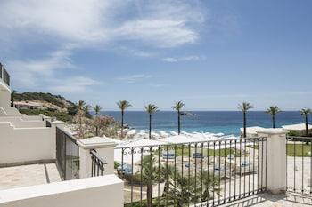 Obrázek hotelu Falkensteiner Resort Capo Boi ve městě Villasimius