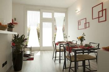 Obrázek hotelu B&B Ca' Nobil ve městě Bernate Ticino