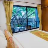 Deluxe King Bed - Balkon Manzarası