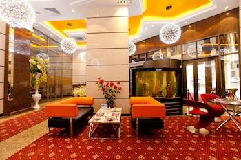 阿拉木圖大航程飯店的相片