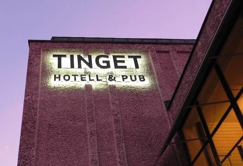 Hotell Tinget, Sala