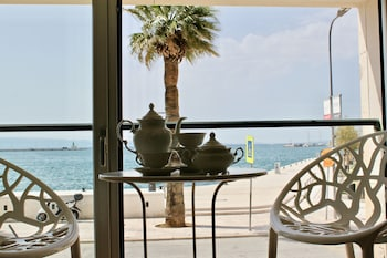 A(z) Galeria Valeria Seaside Downtown - MAG Quaint & Elegant Boutique Hotel hotel fényképe itt: Split