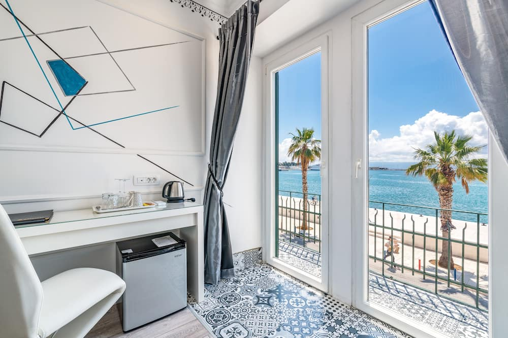 Prestige Room - Balcony and Seaview - Rõdu