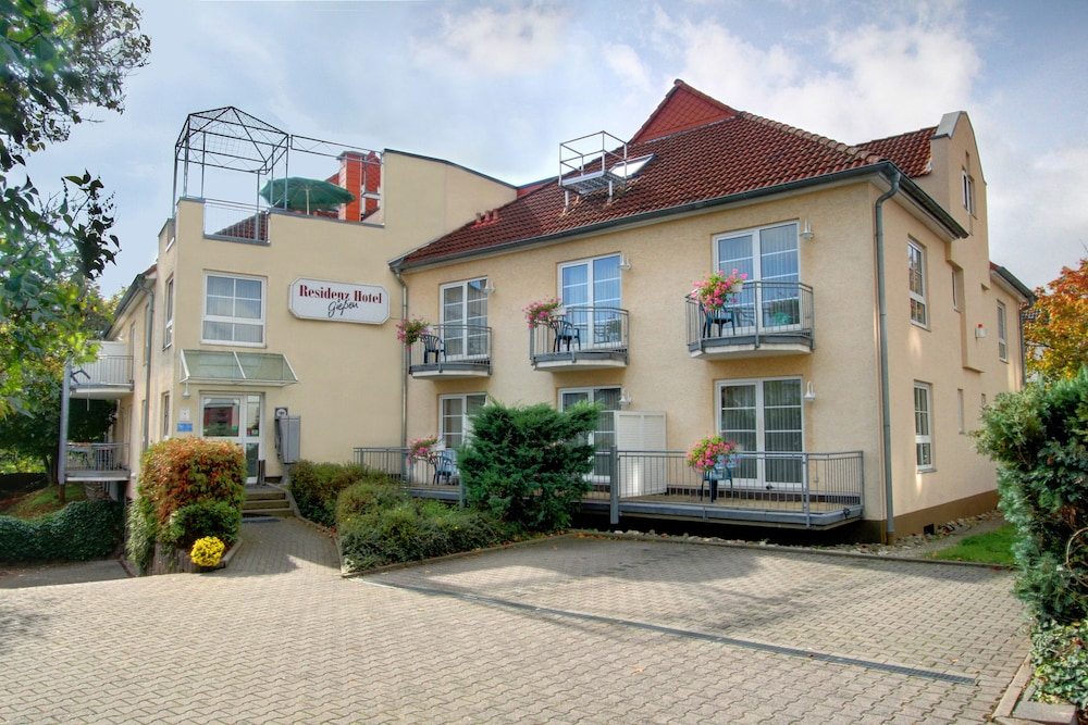 Residenz Hotel Giessen, Giessen