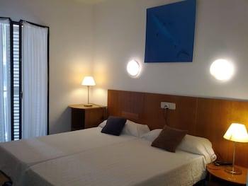 Foto del Hotel Mas Center en Lloret de Mar