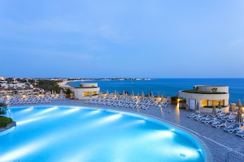 Slika: Melas Resort Hotel - All Inclusive ‒ Side