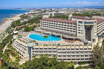 Picture of Melas Resort Hotel - All Inclusive in Side